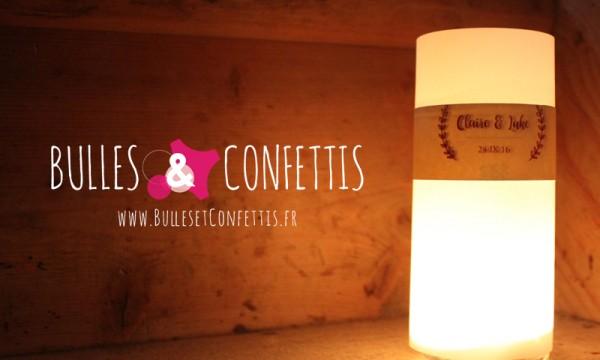 bulles-et-confettis-photophore-mariage-personnalise