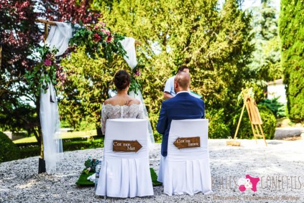 Decoration mariage Kraft et Liberty_Bulles et Confettis_La Bastide de Jaillans (16)