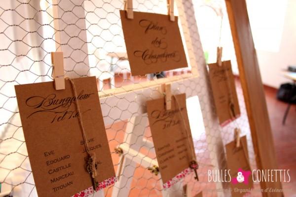 Decoration mariage Kraft et Liberty_Bulles et Confettis_La Bastide de Jaillans (6)