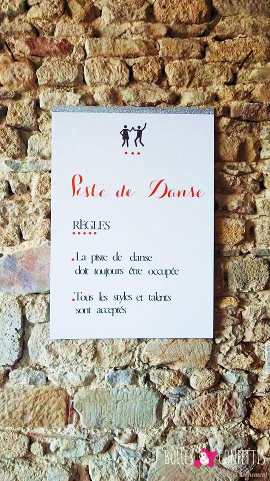 decoration mariage glitter moderne design_ Bulles et Confettis_L Orangerie Monteleger (10)