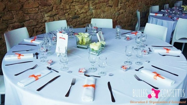 decoration mariage glitter moderne design_ Bulles et Confettis_L Orangerie Monteleger (11)