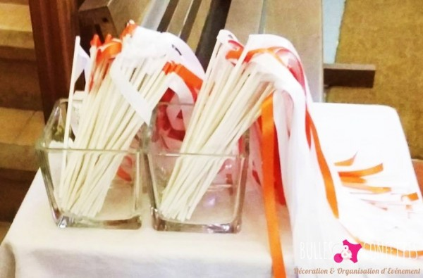 decoration mariage glitter moderne design_ Bulles et Confettis_L Orangerie Monteleger (15)
