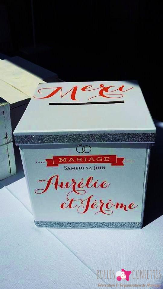 decoration mariage glitter moderne design_ Bulles et Confettis_L Orangerie Monteleger (8)